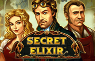 Secret Elixir в казино Вулкан Вегас